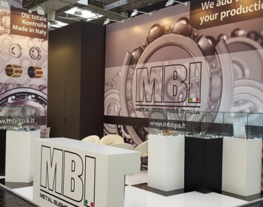 MBI @ Hannover Messe 2017